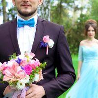 Василий и Ксения