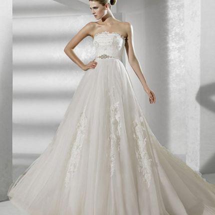 Платье La Sposa Siam