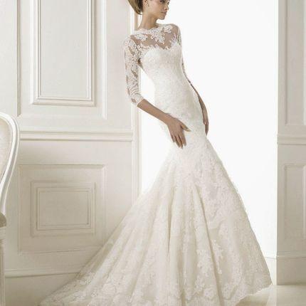 Платье Pronovias Urdiel