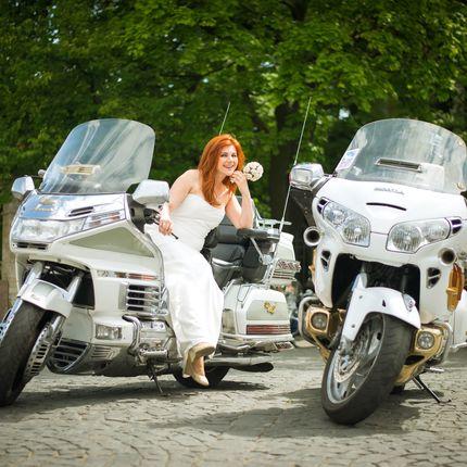 Аренда мотоциклов люкс-класса GoldWing
