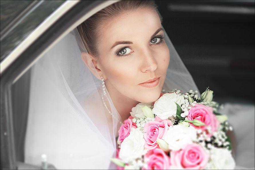 Фото 800941 в коллекции Свадебные фотографии - Борисова Евгения свадебный фотограф