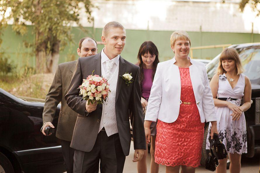 Фото 800955 в коллекции Свадебные фотографии - Борисова Евгения свадебный фотограф