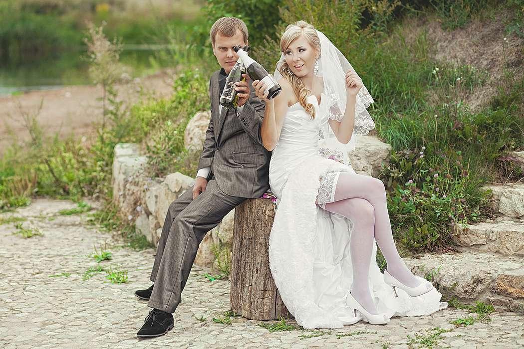 Фото 800995 в коллекции Свадебные фотографии - Борисова Евгения свадебный фотограф