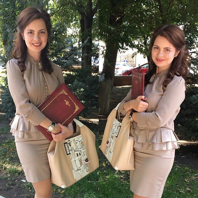 Перед выездной регистрацией в филармонии - фото 11294602 Солохина Юлия - ведущая выездных регистраций