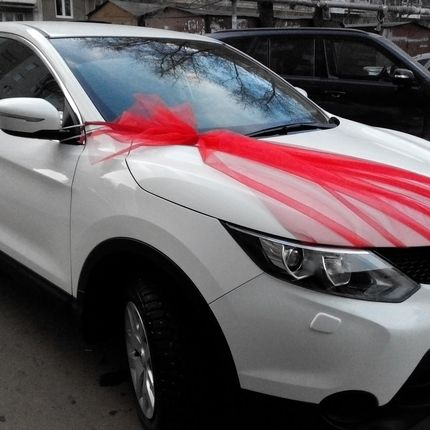 Аренда авто Nissan Qashqai, цена за 1 час