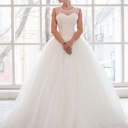 """Свадебное платье """"Катрина"""""""