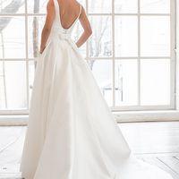 """Свадебное платье """"Тесси"""""""