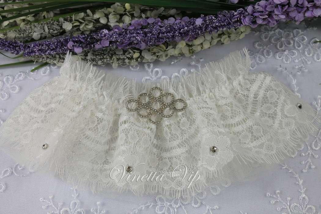 Фото 11383038 в коллекции Портфолио - Свадебный салон Wedding Lily
