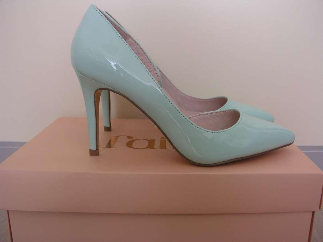 Фото 11377172 в коллекции Свадебный рушник - Магазин обуви For Bride