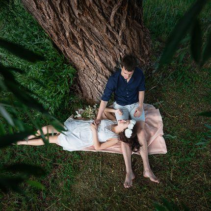 Фотосъёмка истории любви