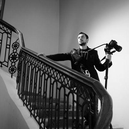 Видеосъёмка неполного дня