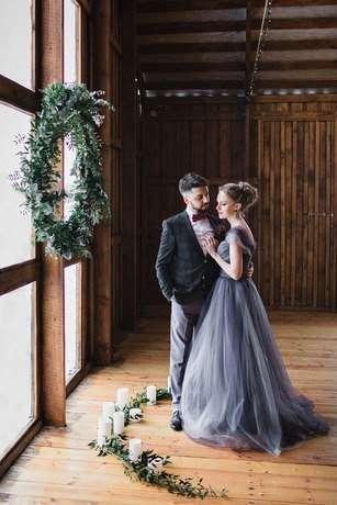 "Фото 16606598 в коллекции Love Story Ани и Антона ""Загадочная Шотландия"" - Мастерская флористики и декора Blooming Twig"