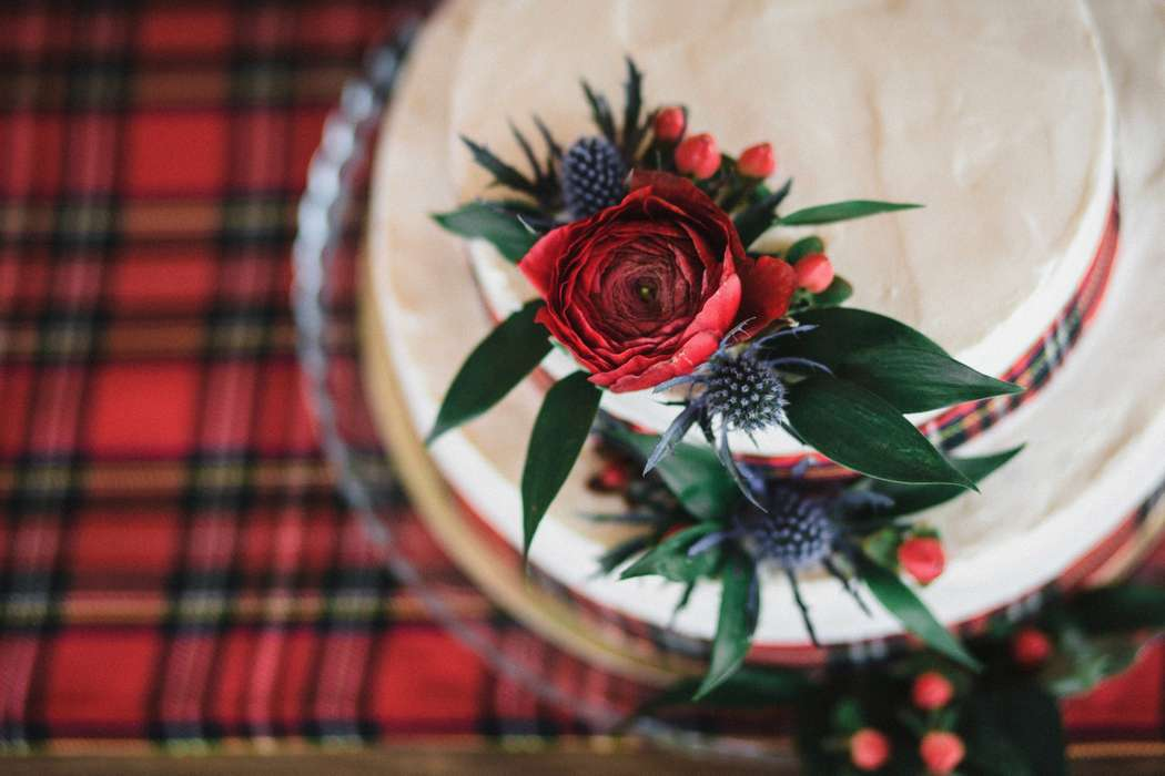 "Фото 16606652 в коллекции Love Story Ани и Антона ""Загадочная Шотландия"" - Мастерская флористики и декора Blooming Twig"