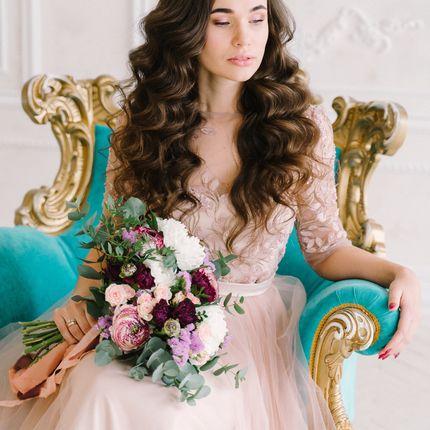 Образ невесты