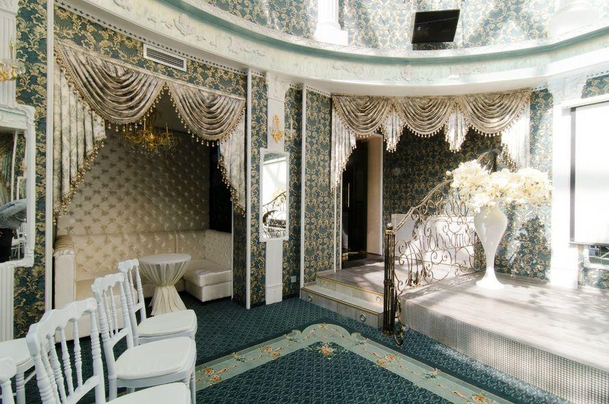 e10796bd9ae Новый многофункциональный зал – de POMPADOUR hall  фото 12152724 ...