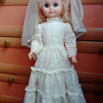 Аренда куклы на капот