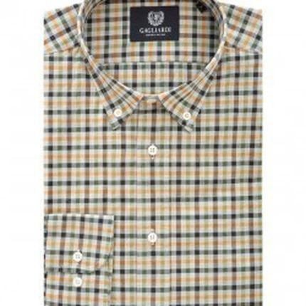 Мужская  сорочка с длинным рукавом Gagliardi