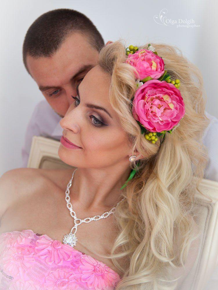 Фото 11442928 - Стилист-визажист Маша Тухтамышева