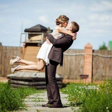 Конферанс-проведение камерной свадьбы