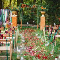 Свадьба Саши и Олега