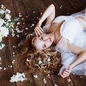 Утро невесты|Будуарное  платье NEGLIGE