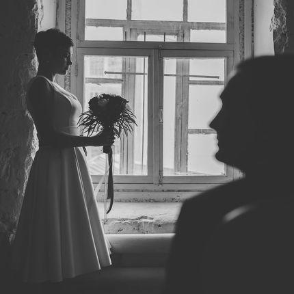 Свадебная съёмка (6 часов)