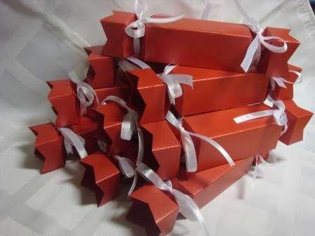 Конфетки. Цвет любой. - фото 510342 Свадебные бонбоньерки в Краснодаре