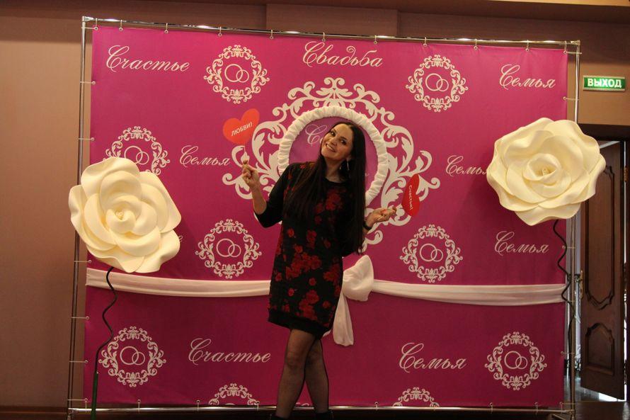 Фото 11541182 в коллекции Нежность в бело-розовом. Свадьба 27.04.16. - Бутик декора Счастье