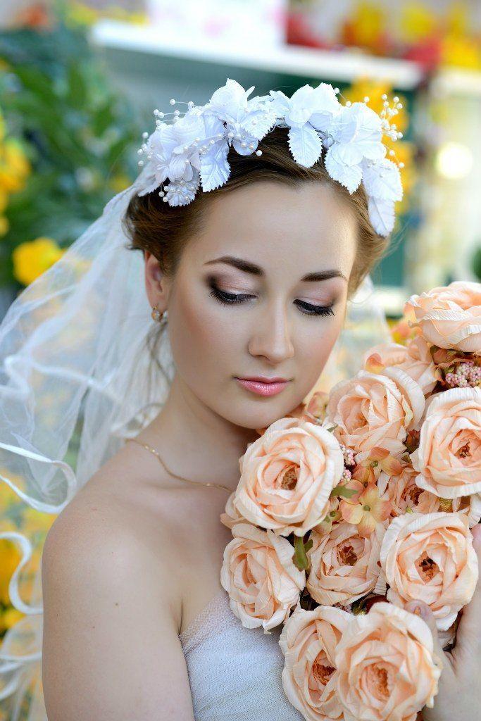 Фото 11620410 в коллекции Портфолио - Школа визажа и стиля Make up Professional