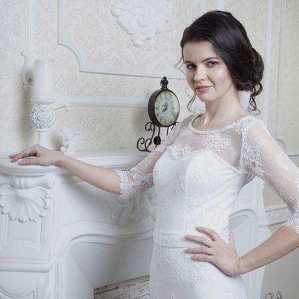 Свадебное платье Белль