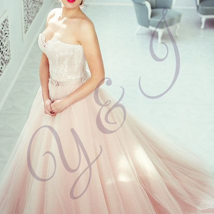 Свадебное платье Офелия