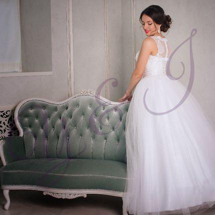Свадебное платье Аллюр