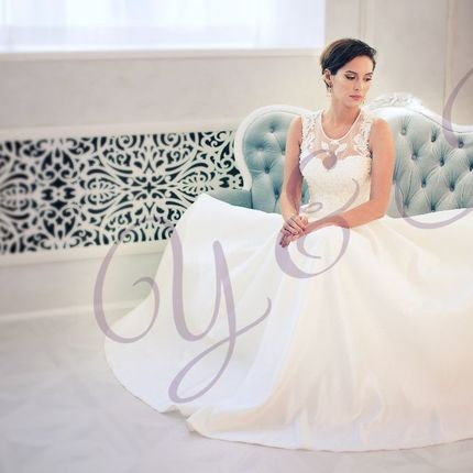 Свадебное платье Дива