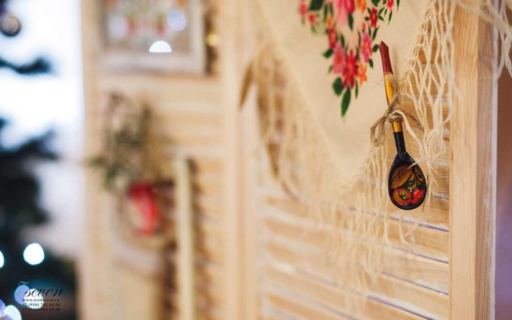 "Фото 12993322 в коллекции  СОК ""Смена"" - Арт-студия декора и флористики ""кАРТон"" (7seven)"
