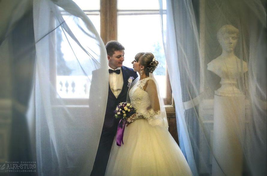 """Фото 11560246 в коллекции свадьба ОСЕНЬ - Видеосъёмка """"Alfa-studio"""""""