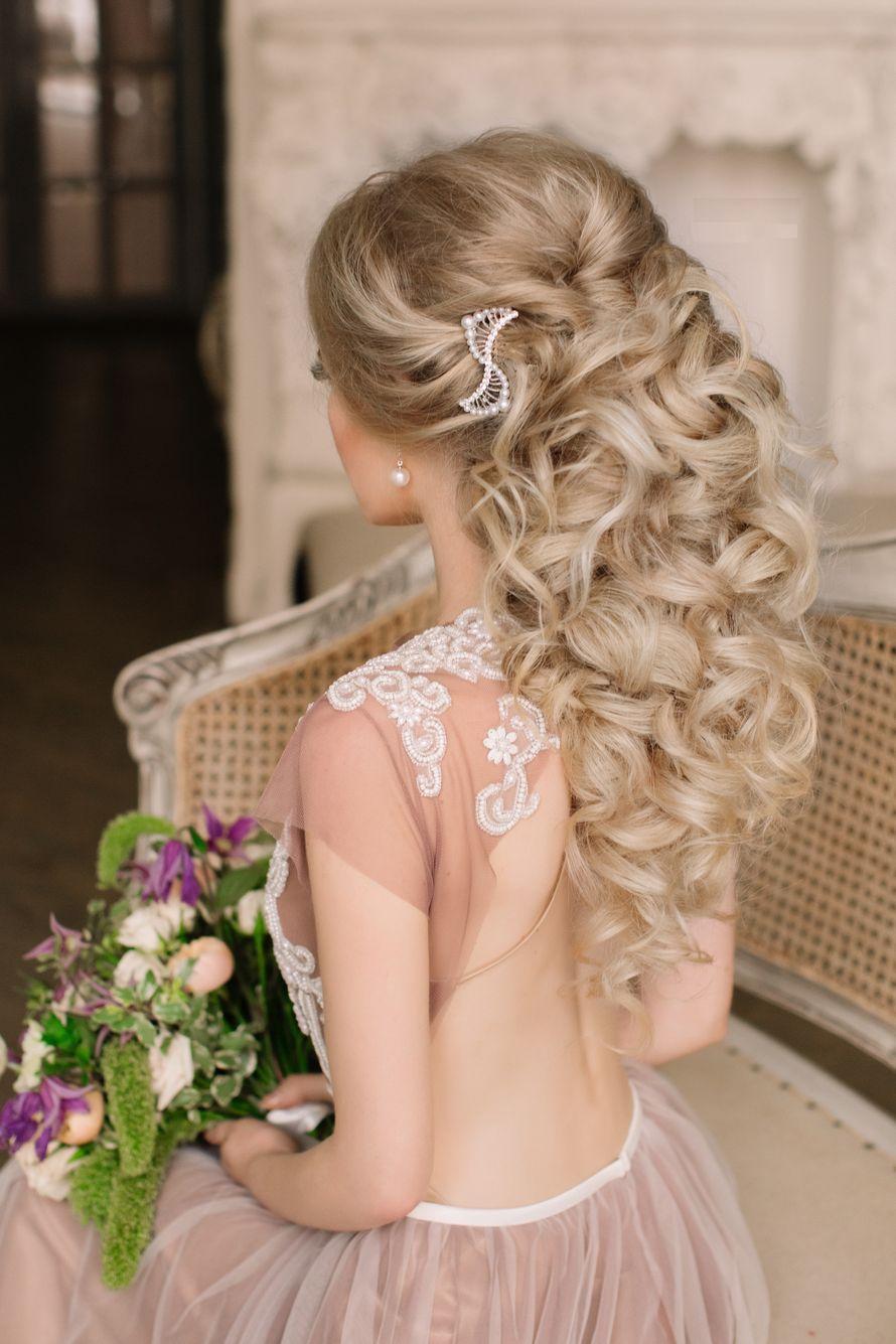 картинки прически на свадьбу сестры воде растопыривает пятипалую