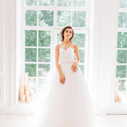 Свадебное платье 1704