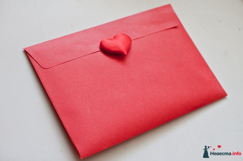 Приглашение на свадьбу - фото 117814 Mitiko