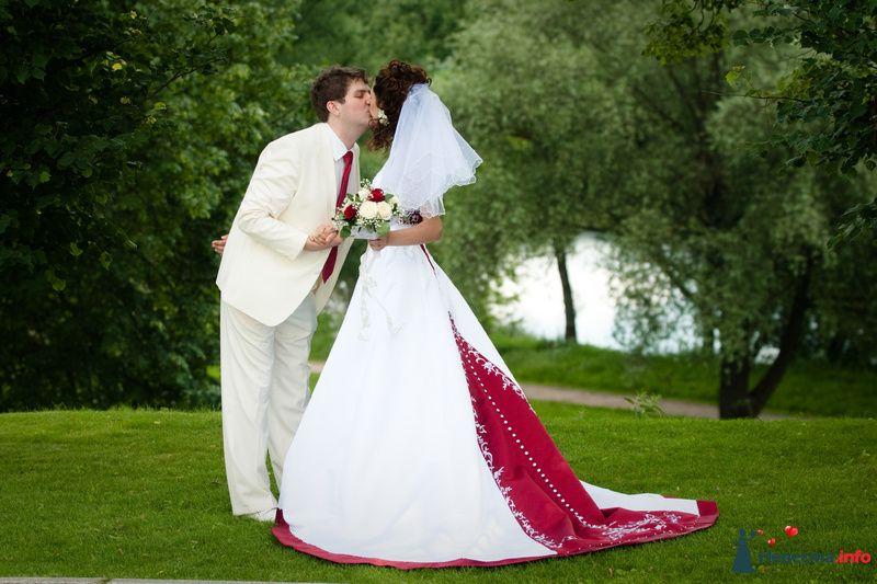 Фото 118245 в коллекции Свадебные - Mitiko