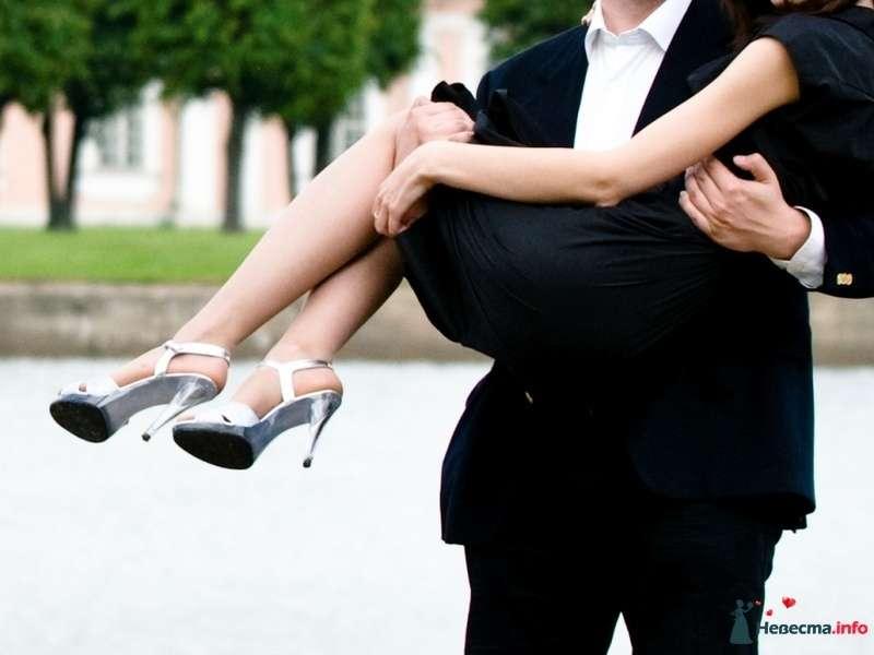 Фото 118249 в коллекции Обувь - Mitiko