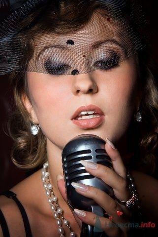 Прическа и макияж на фотосессию - фото 44719 Стилист-визажист Кандалова Елена