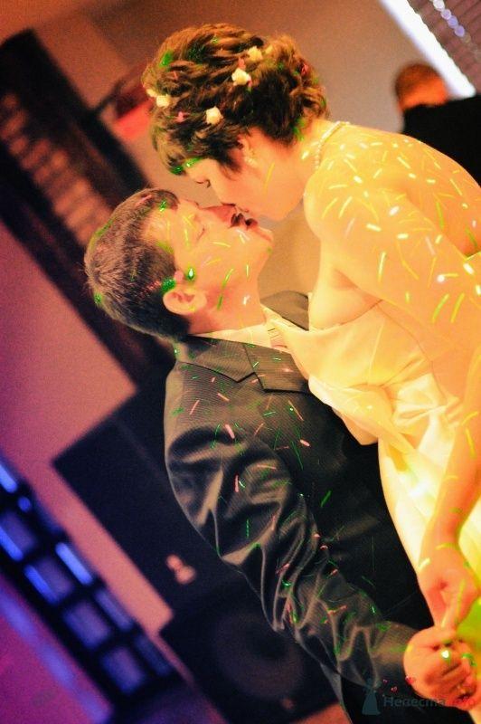 Фото 57606 в коллекции Наша свадьба глазами Катерины Черкашиной - Солнышонок