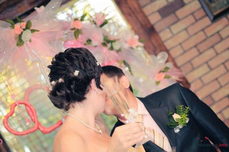 Фото 57611 в коллекции Наша свадьба глазами Катерины Черкашиной - Солнышонок