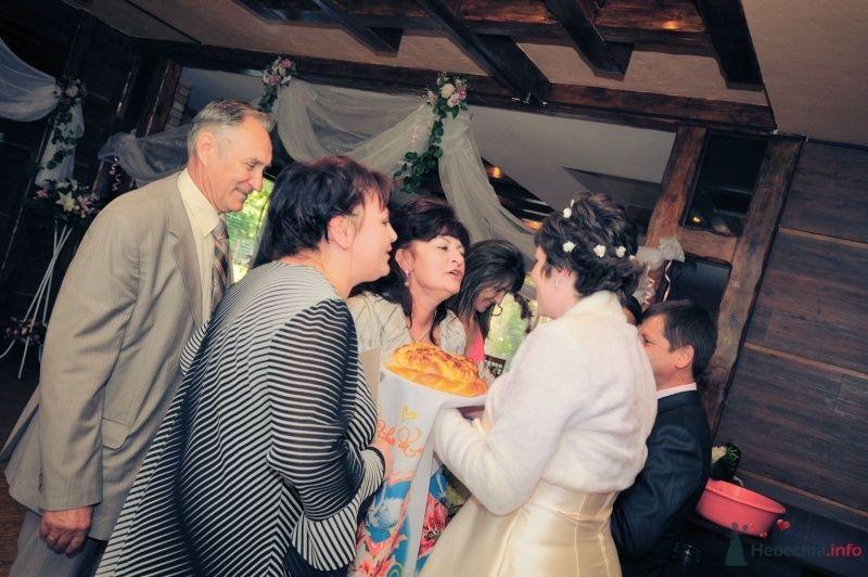 Фото 57614 в коллекции Наша свадьба глазами Катерины Черкашиной - Солнышонок