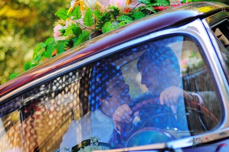 Фото 57623 в коллекции Наша свадьба глазами Катерины Черкашиной - Солнышонок