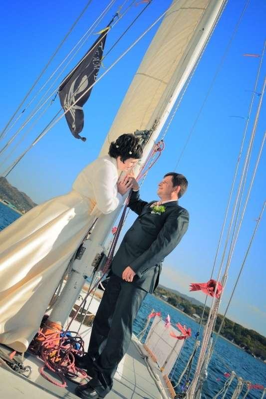 Фото 57630 в коллекции Наша свадьба глазами Катерины Черкашиной - Солнышонок