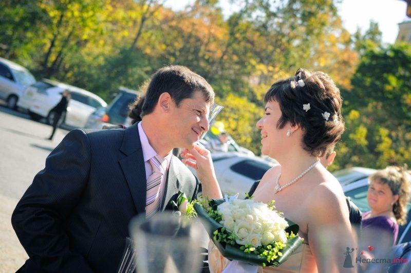 Фото 57644 в коллекции Наша свадьба глазами Катерины Черкашиной - Солнышонок