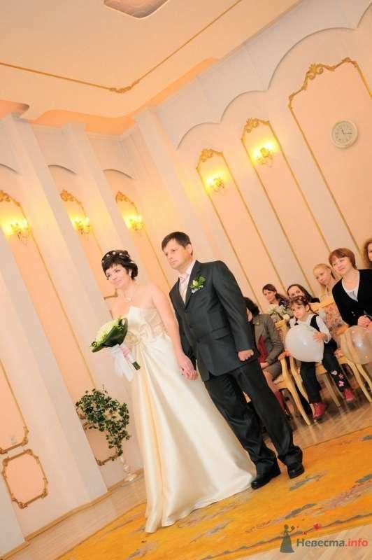 Фото 57650 в коллекции Наша свадьба глазами Катерины Черкашиной - Солнышонок