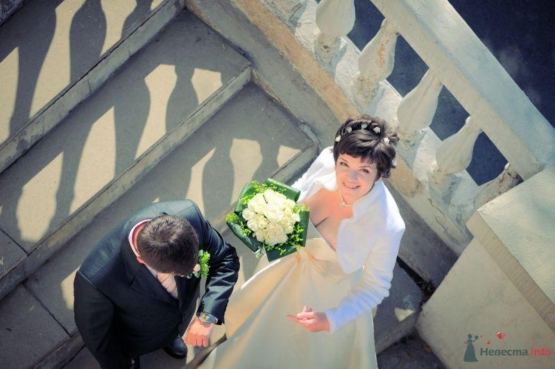 Фото 57658 в коллекции Наша свадьба глазами Катерины Черкашиной - Солнышонок