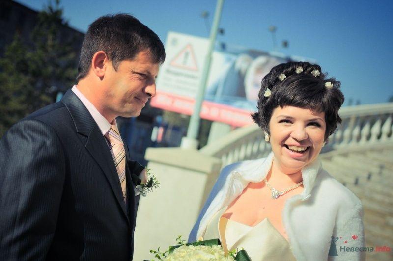 Фото 57660 в коллекции Наша свадьба глазами Катерины Черкашиной - Солнышонок